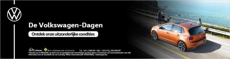 De Volkswagen Dagen